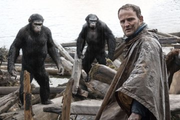 apes revolution teaser trailer