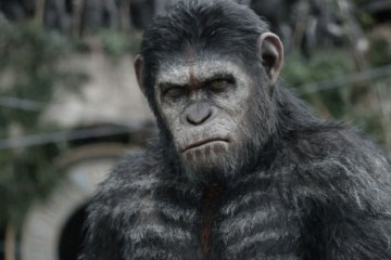 apes revolution trailer