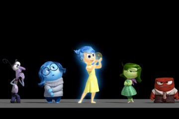 inside out trama