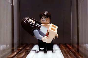 50 sfumature Lego