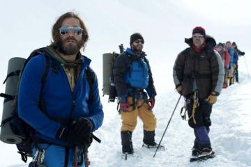 Everest Venezia 72