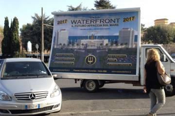 waterfront Ostia
