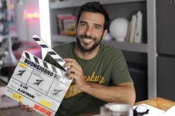 Roma Actors Academy