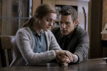 Regression recensione