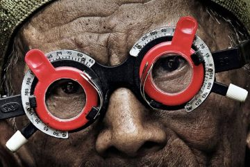 the look of silence Roma
