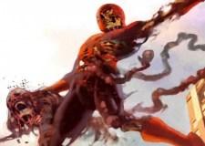 Zombie-Spider-Man-Peter-Parker-Marvel-Comics