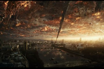 independence day resurgence trailer