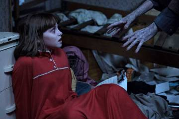 The Conjuring 2 film