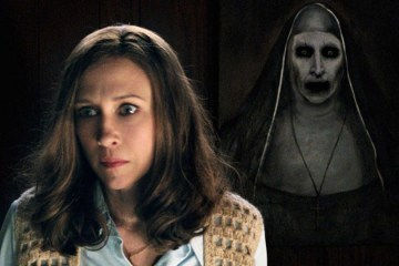 conjuring 2 clip