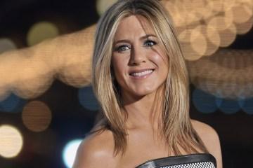 Jennifer Aniston ospite al Giffoni 2016