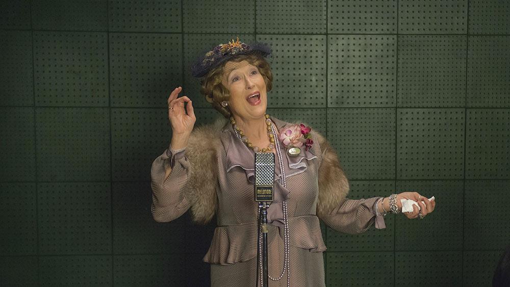 Festa di Roma 2016: Florence Foster Jenkins, Meryl Streep è una cantante senza talento