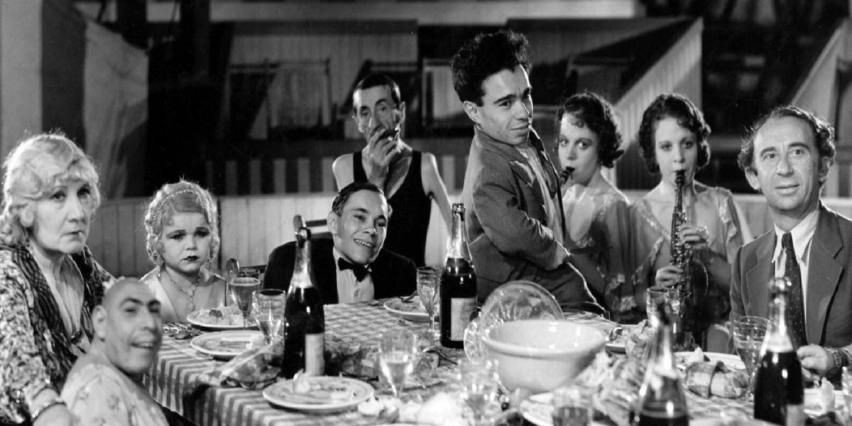 Freaks torna al cinema: 5 motivi per rivederlo