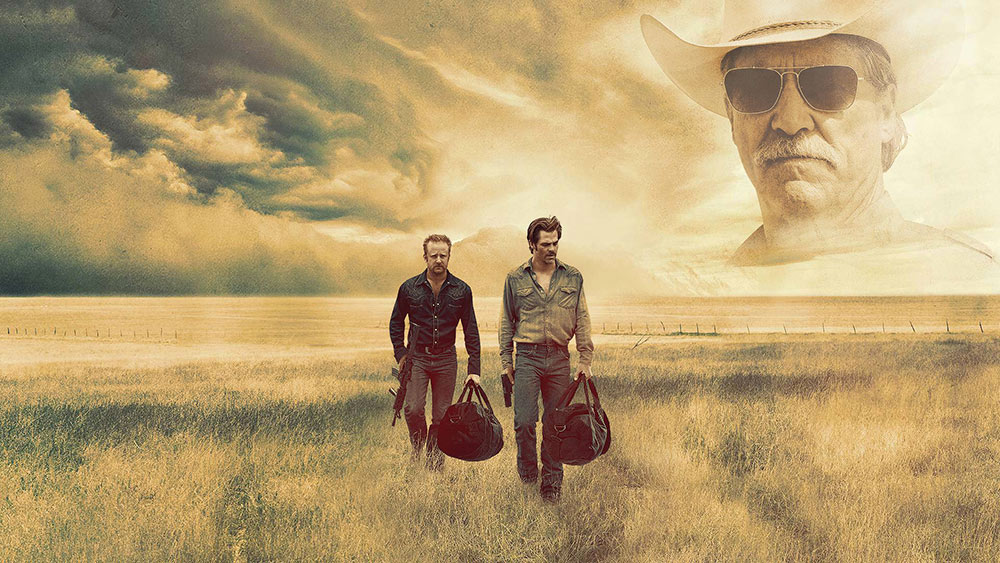 Festa di Roma 2016: Hell or High Water, Chris Pine e Ben Foster nel polveroso Texas