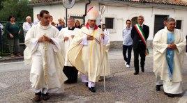 Cerro al Volturno: paese in festa per onorare il santo patrono Emidio. Una due giorni di celebrazioni per i cerresi.
