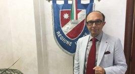 """Tratti stradali passati all'Anas, un passo """"importante"""" per Vincenzo Cotugno."""