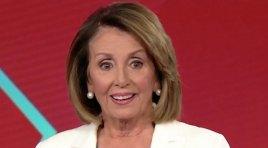 Fornelli chiama, Nancy Pelosi risponde. Dopo l'invito di Gianni Tedeschi il personaggio politico americano di spicco tentenna e decide di visitare il Molise.
