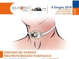 locandina neuromed tracheo