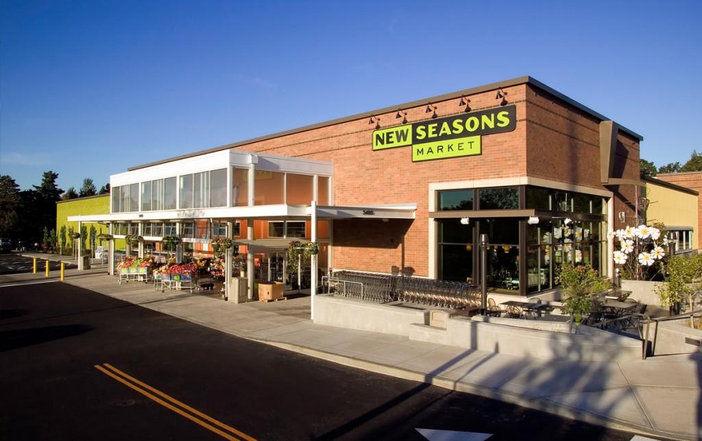 Grocery Store Cedar Hills Beaverton, OR New Seasons Market