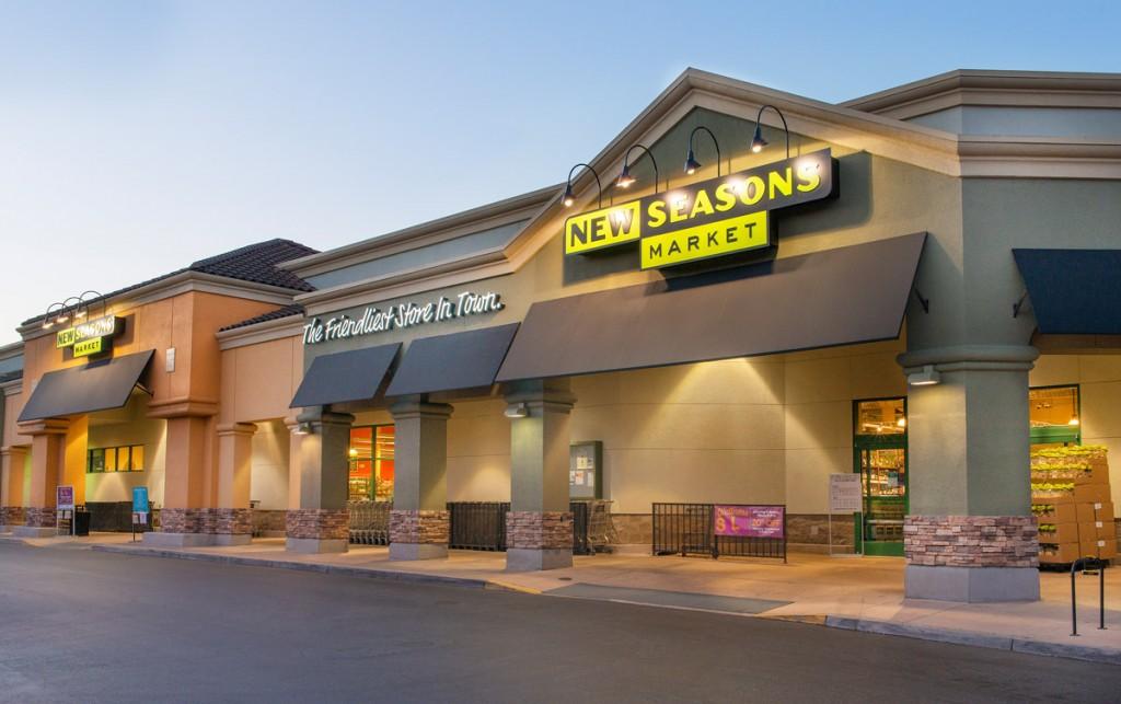 Grocery Store Evergreen San Jose, CA New Seasons Market