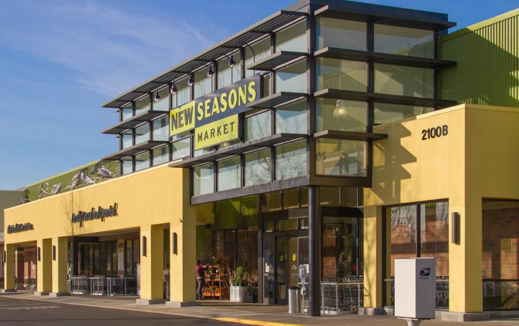 Grocery Store Vancouver, WA New Seasons Market