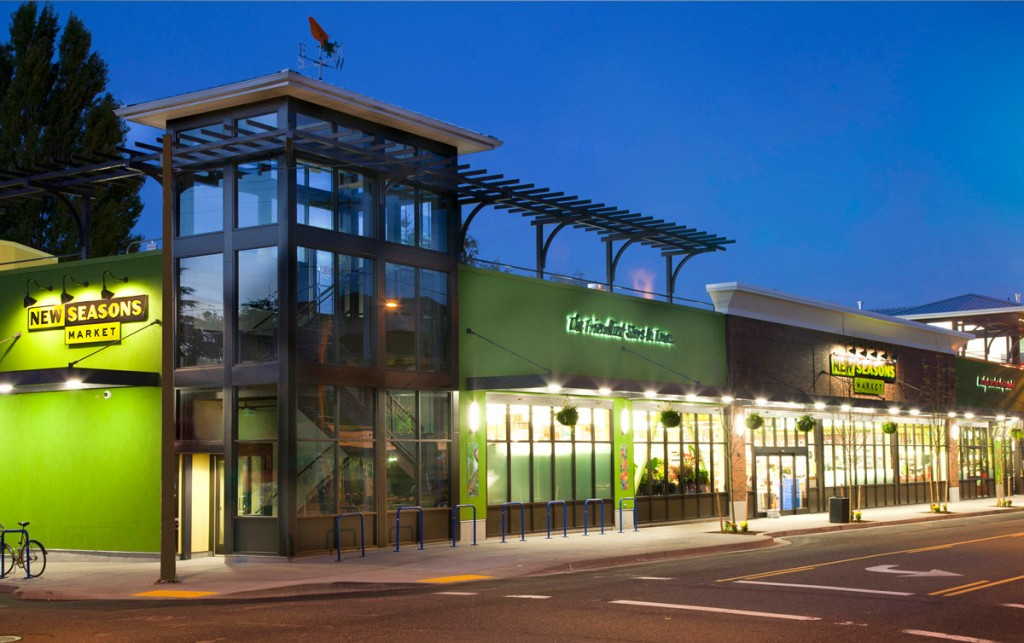 Grocery Store Hawthorne Portland, OR New Seasons Market