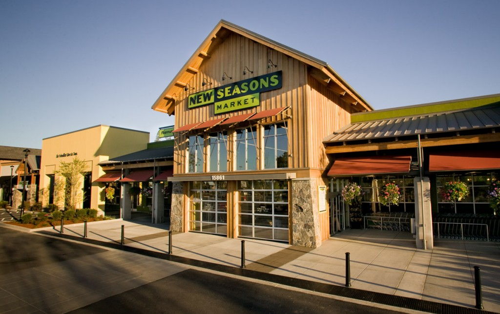 Grocery Store Happy Valley, OR New Seasons Market