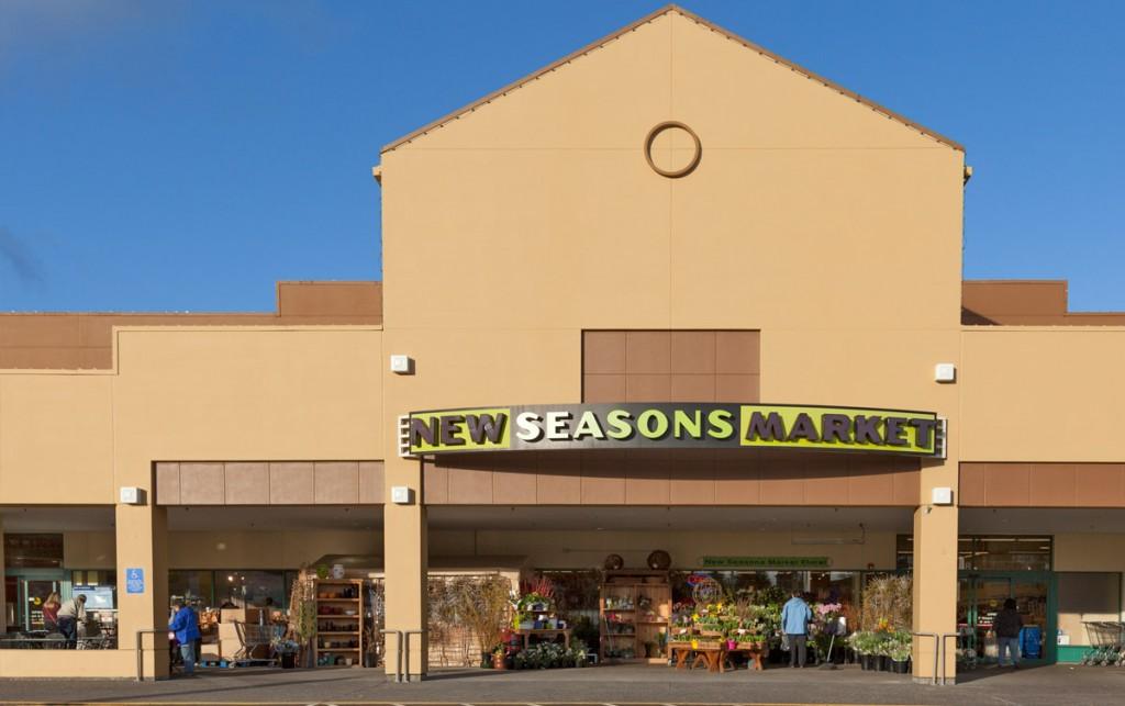 Grocery Store Lake Oswego, OR New Seasons Market