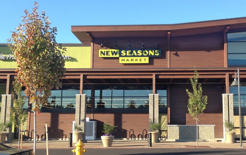 Grocery Store Tualatin, OR New Seasons Market