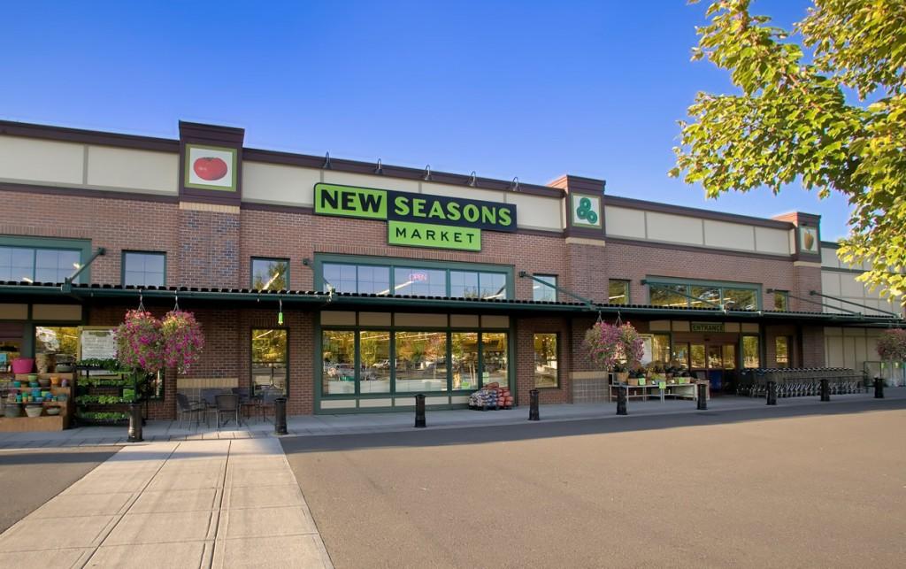 Grocery Store Hillsboro, OR New Seasons Market