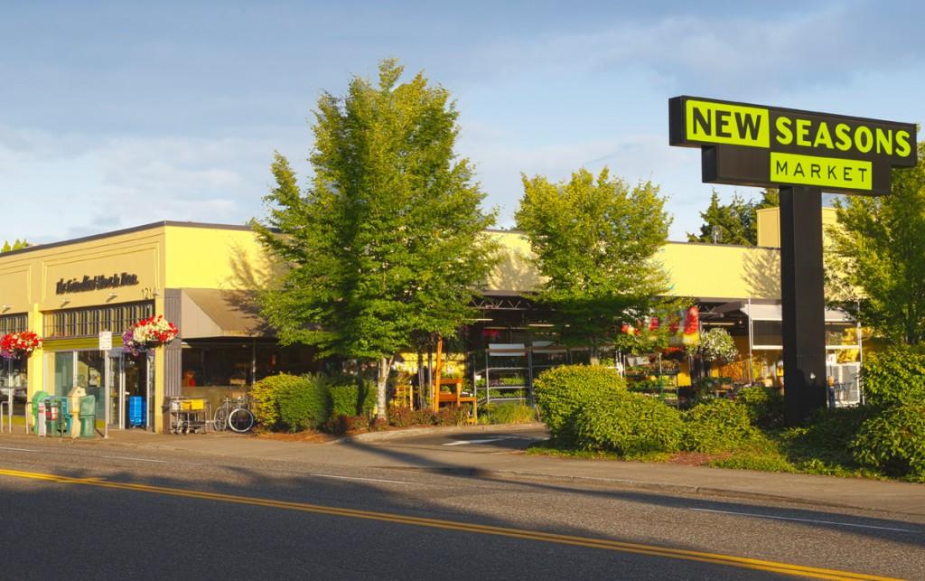 Grocery Store Sellwood Portland, OR New Seasons Market