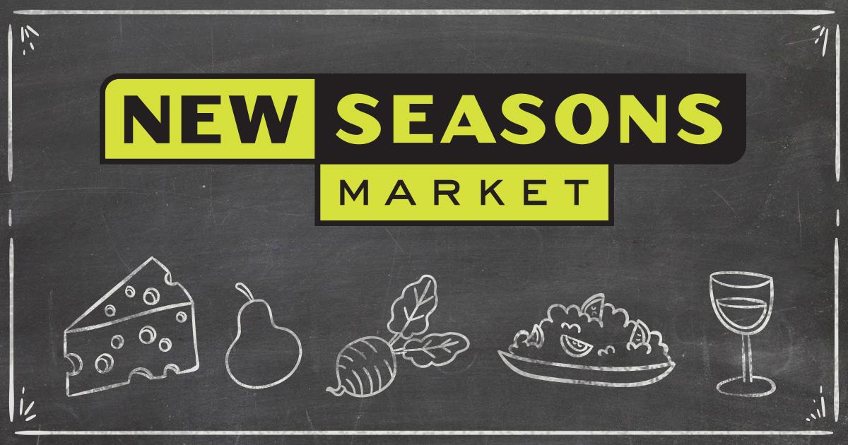Local Supermarket Weekly Flyer New Seasons Market