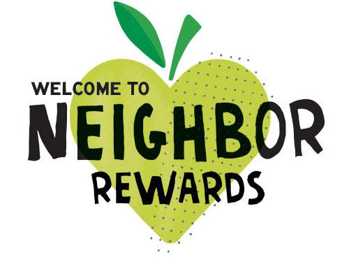 Welcome To Neighbor Rewards New Seasons Market