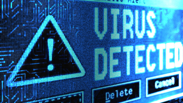 Top 5 Most Highly Destructive Computer Virus - News for Public - All - computer virus