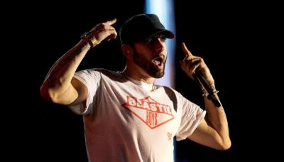 Eminem's 2019 Wellington show sells out in under an hour | Newshub