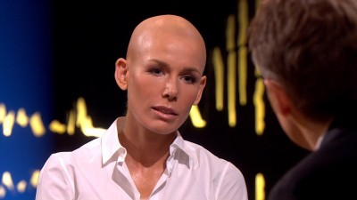Stordalen on the road to recovery