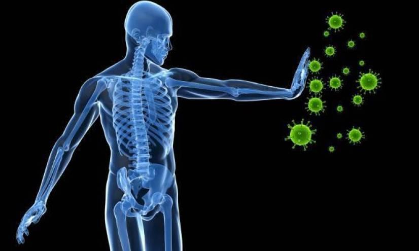 Γρίπη: Πώς ο ιός εισβάλλει στον οργανισμό σας [vid]