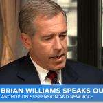 NBC's Brian Williams decision: Not good enough