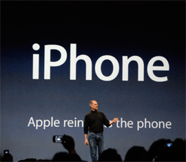 Steve Jobs—The true Man of Honour!