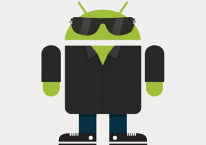 Users are Responsible for Loosing Data, NOT the Android OS