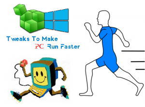 How to Make Your Slow Computer Run Faster ?