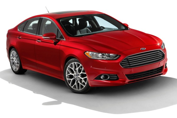 Ford Recalls More than 6,000 Focus Models Due to Headlight Wiring