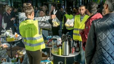News Øresund Danmark » Sverige får strammeste regler for familiesammenføring