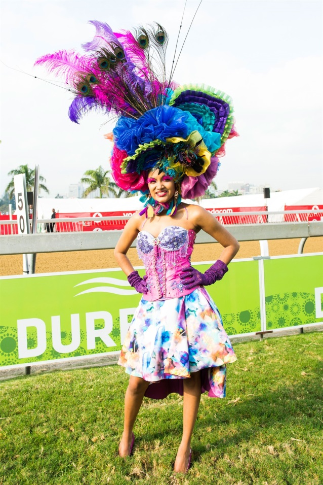 Durban july 2017 best outfits news pages
