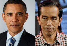 obama in indonesia