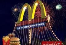 McDonals Pakistan