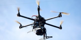 drone cameras banned in Lahore