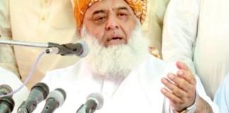 Suicide Bomb Quetta JUI-F Rally