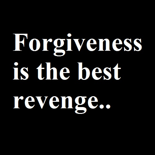 i believe in forgiveness essays