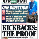 A whistleblower also helped the Irish Mail on Sunday expose the secret disciplinary  sanction which allowed a Bus Eireann manager keep his rank and salary and move to a job he considered easier after he broke internal rules.