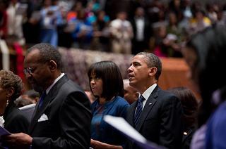 obama inaurguration day